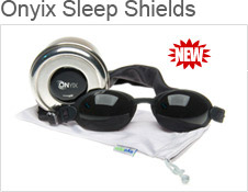 Onix Sleep Shields